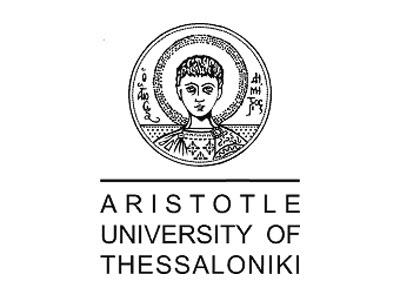 Anastasia Christodoulou | Aristotle University of ...